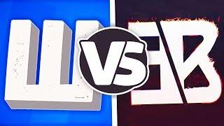ШОК VS BEAV!SE — БИТВА ЮТУБЕРОВ В CS:GO #24