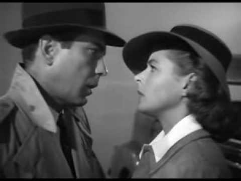 Casablanca (1943) de Michael Curtiz (El Despotricador Cinéfilo)
