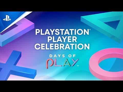 PlayStation Player Celebration returns, play games to get free bobbins