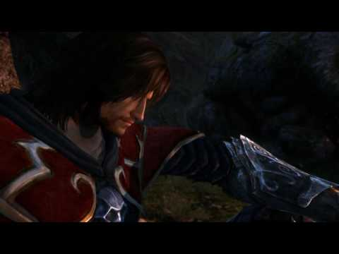 Видео № 0 из игры Castlevania: Lords of Shadow [PS3]