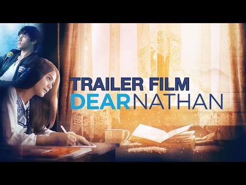 Dear nathan official trailer