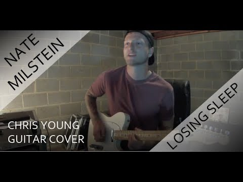 Chris Young - Losing Sleep (Guitar Cover)