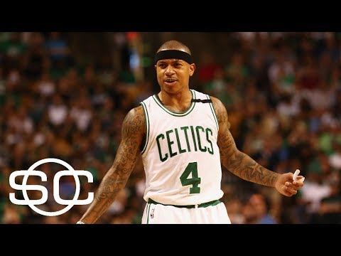 Cavs not completely satisfied with Isaiah Thomas' physical | SportsCenter | ESPN