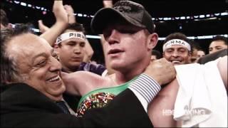 Greatest Hits/Highlights  Canelo Alvarez HBO Boxing/HD