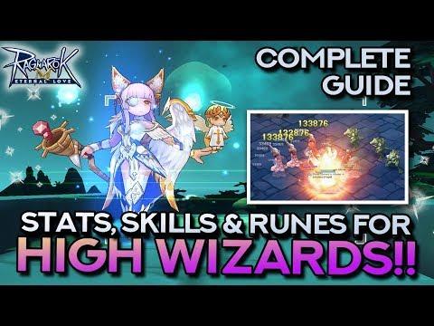 mp4 Job Wizard Ragnarok Mobile, download Job Wizard Ragnarok Mobile video klip Job Wizard Ragnarok Mobile