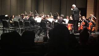 """Finale from Haydn's Symphony No. 45 """"Farewell""""-- Shorewood Chamber Ensemble"""