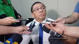 Promotor do GAECO Explica mais Detalhes sobre Operação Cidade Luz