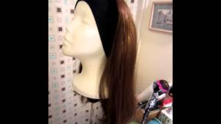 Paula Young Headband Wigs (and more!) for Sale on eBay