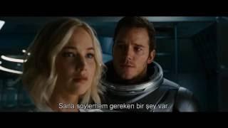 Uzay Yolcuları Türkçe Altyazılı Fragman