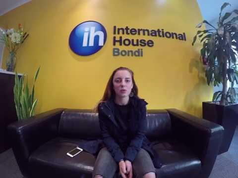 IH Bondi - FCE student testimonial