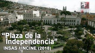 "CORTO DE LA SEMANA | ""Plaza de la Independencia"" de Chloé Léonil"