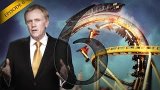 Top 4 Reasons For Deflation BEFORE Hyperinflation - Hidden Secrets Of Money Episode 6 (Mike Maloney)