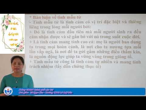 Ngữ văn 9: Chuyên đề - Đọc hiểu và viết đoạn văn nghị luận xã hội - Tp Lào Cai