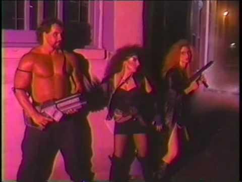 Shadowrun's 1990 Promo Is A Strange, Wonderful Thing