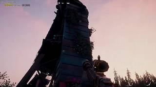Far Cry New Dawn The Best Laid Plans Treasure Hunt Guide