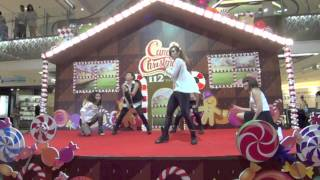 D'Catalyst - Dance & Sing Medley @ 112 Katong