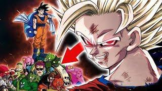 Darum hörte Son Goku mit dem Töten auf