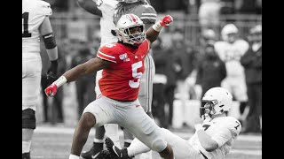 Baron Browning | 2019 Ohio State Highlights