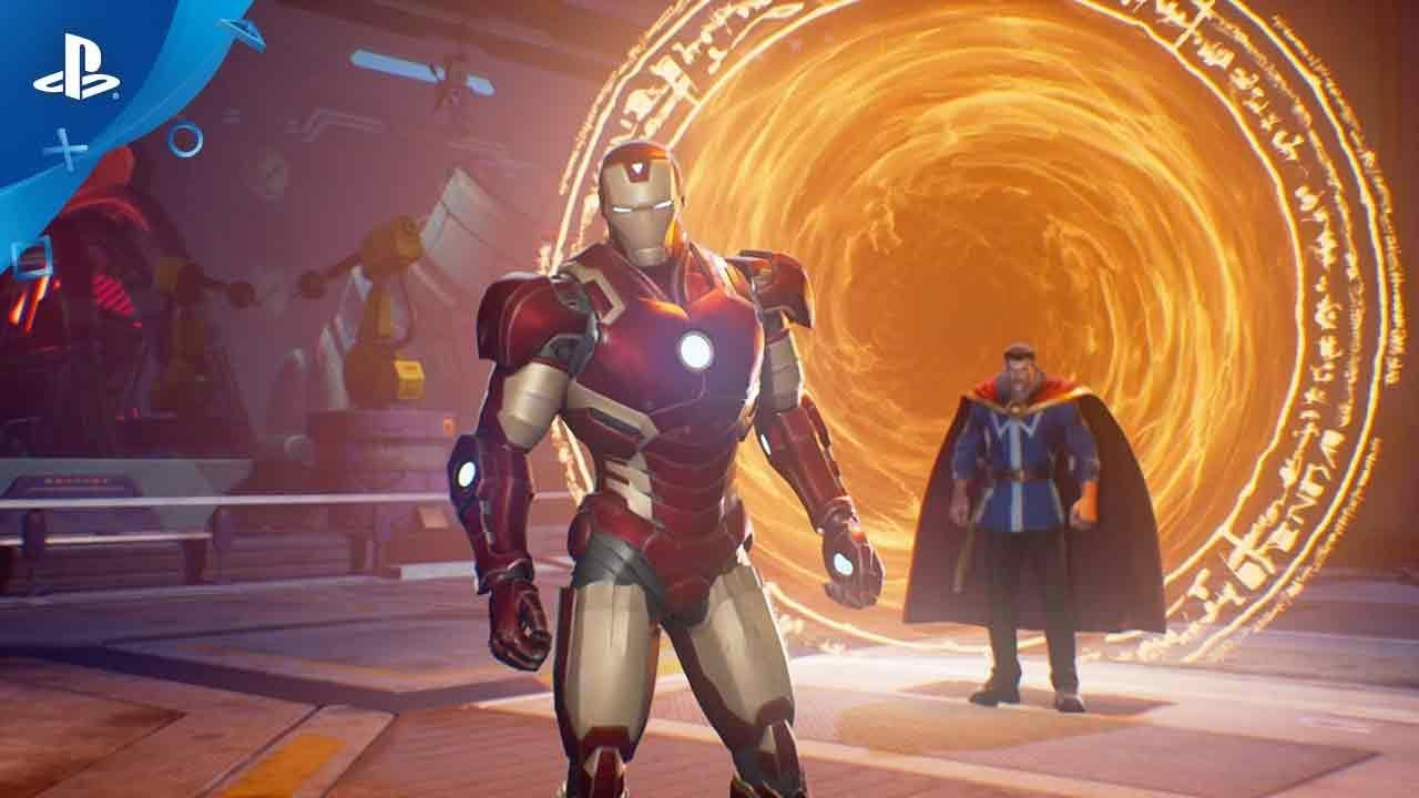 Marvel vs. Capcom: Infinite se Lanza Hoy en PS4