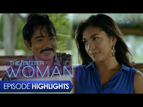 The Better Woman: Ama ng ipinagbubuntis ni Juliet | Episode 34
