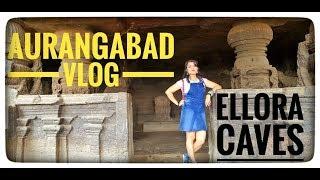 Aurangabad Vlog | Ellora Caves | Prernna Talkies