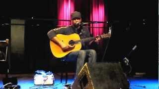 Colin Brooks  Heavy Load Live 2013