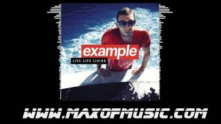 Example - Only Human [HD]
