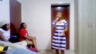 Angel 'Work of the Blood' Joyous Celebration (Cover)