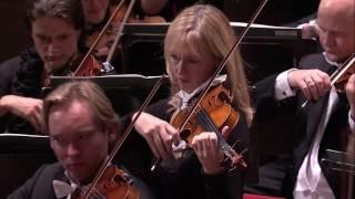 Shostakovich Symphony No. 5 fragment