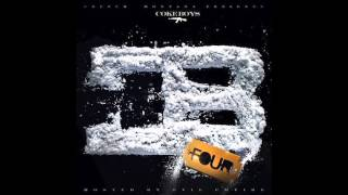 French Montana, Chinx Drugz - Millionaire Thoughts