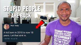 Dumbest Fails On The Internet #70 | Stupid People Posts