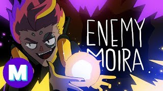 OVERWATCH: ENEMY MOIRA