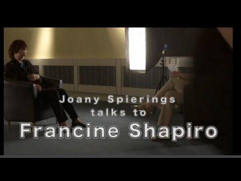 Vidéo de Francine Shapiro