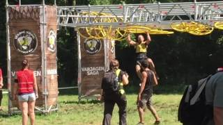 World Finals OCR Series Strong Viking 2017