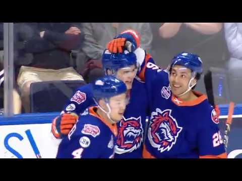 Bruins vs. Sound Tigers | Apr. 6, 2019