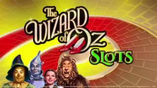The Wizard Shop  slot