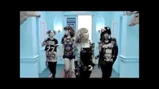 2NE1 - Scream (M/V)/ [ENG. VER]              * ^____^ *