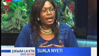 Waathirika kutokana na migogoro na dhuluma za jinsia katika jamii: Jukwaa la KTN pt 2