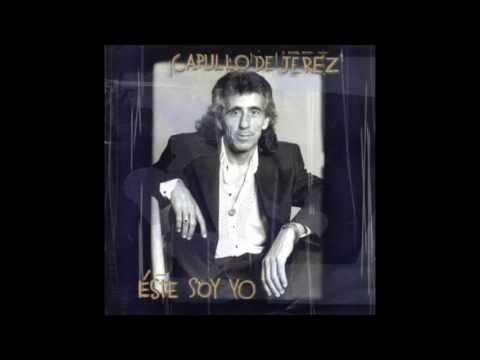 Capullo de Jerez reedita en vinilo su álbum 'Este soy yo'