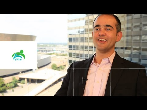 eNre - Bringing the power of digital to clinical trials