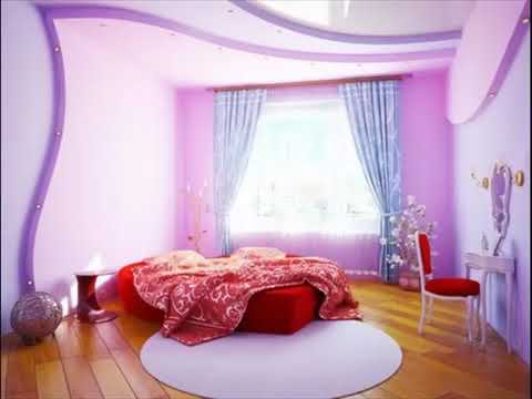 Best Design Ideas for Your Rooms | 40 Amazing Bedroom Ideas for Girls