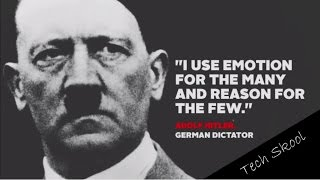 15 Quotes From Famous Dictators And Evil Leaders
