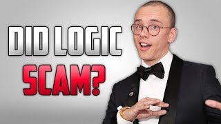 Logic Accused Of Scamming, Denzel Curry Is Better Than Kendrick & Joey Bada$$ Says Rap Is Trash..