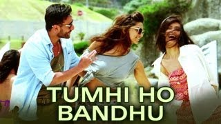Tumhi Ho Bandhu - Cocktail