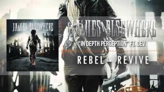 "Jamie's Elsewhere ""In Depth Perception"" ft.DEV"