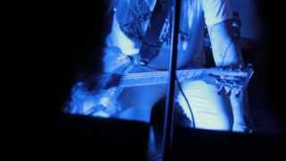 BIG BUSINESS : END OF THE SHOW ( Live in Milan 2013 - Bloom, Mezzago )