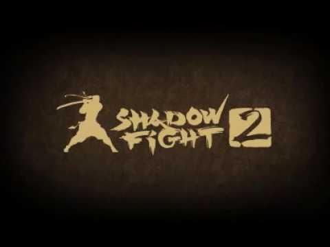Современный гладиатор shadow fight 2 де