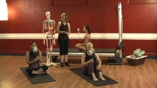 Mat Work - Pilates Workout 1 by Upside-Down Pilates