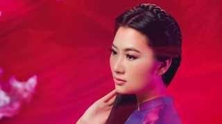 Asia CD: Tàu Đêm Năm Cũ - Hoàng Thục Linh