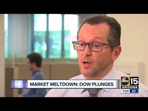 Brian Coughlan - Beacon Pointe ABC 15 News Interview